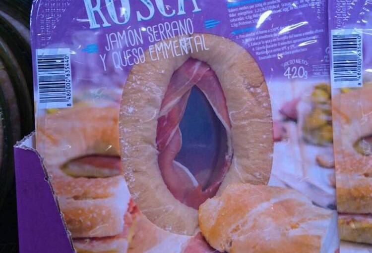 Wenn Hersteller beim Verpackungsdesign eine gewisse Betriebsblindheit beweisen.