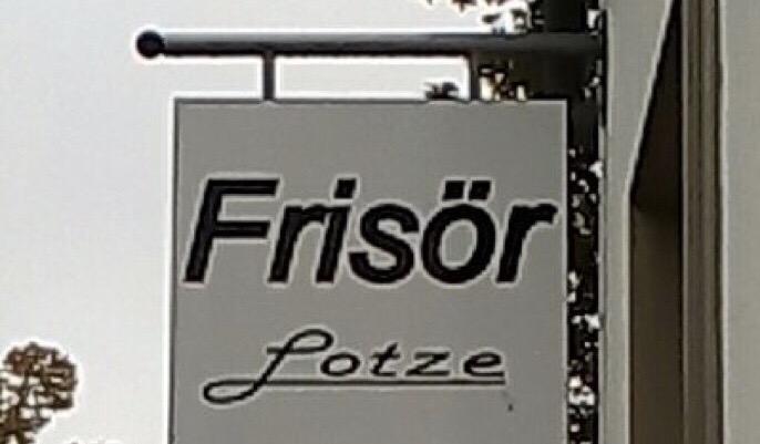 Lieber Herr Lotze, hier wäre sogar Comic Sans die bessere Wahl gewesen