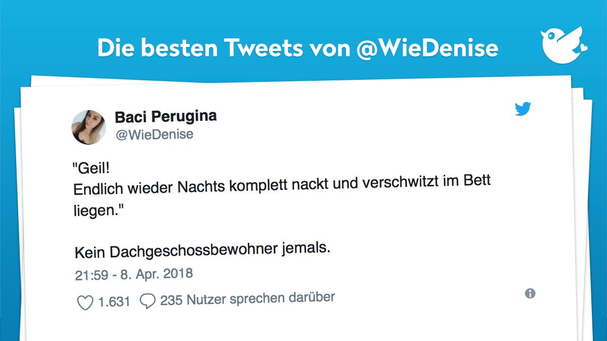 Die Besten Tweets Von At Wiedenise Twitterperlen