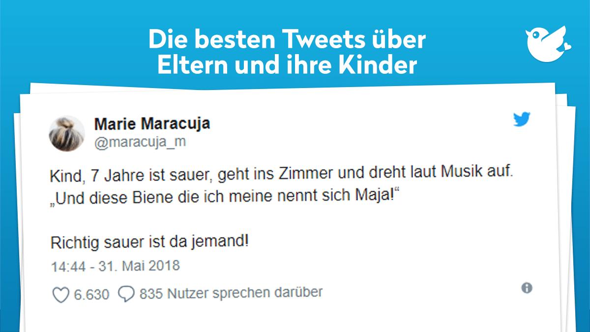 11 witzige Tweets über Eltern und ihre Kinder (9 ...