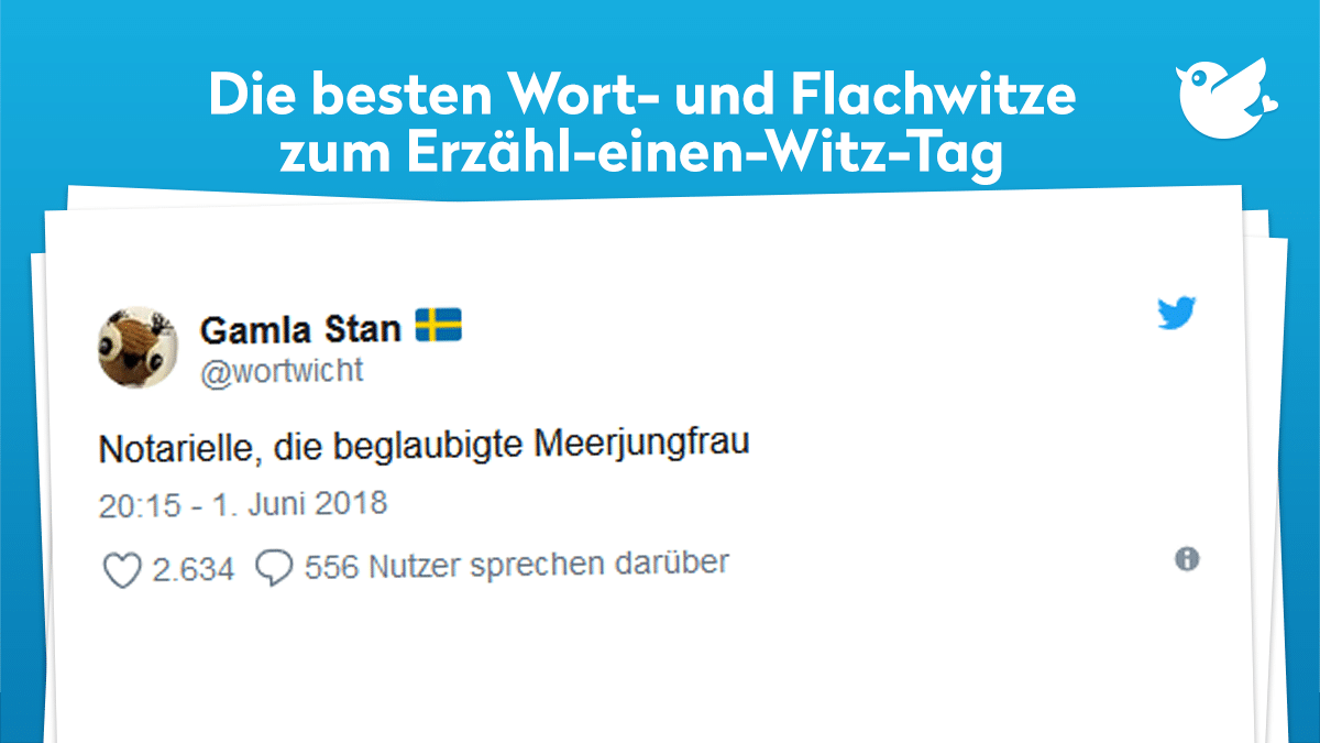 Flachwitz