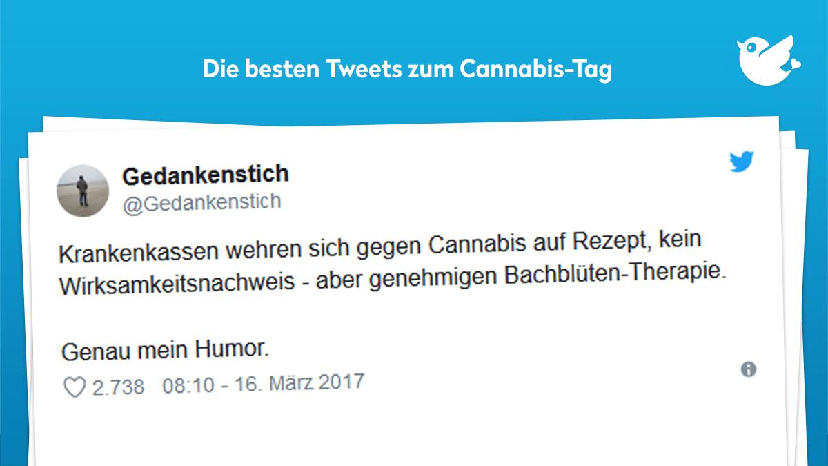 Cannabis Tag Die Besten Tweets über Gras Twitterperlen
