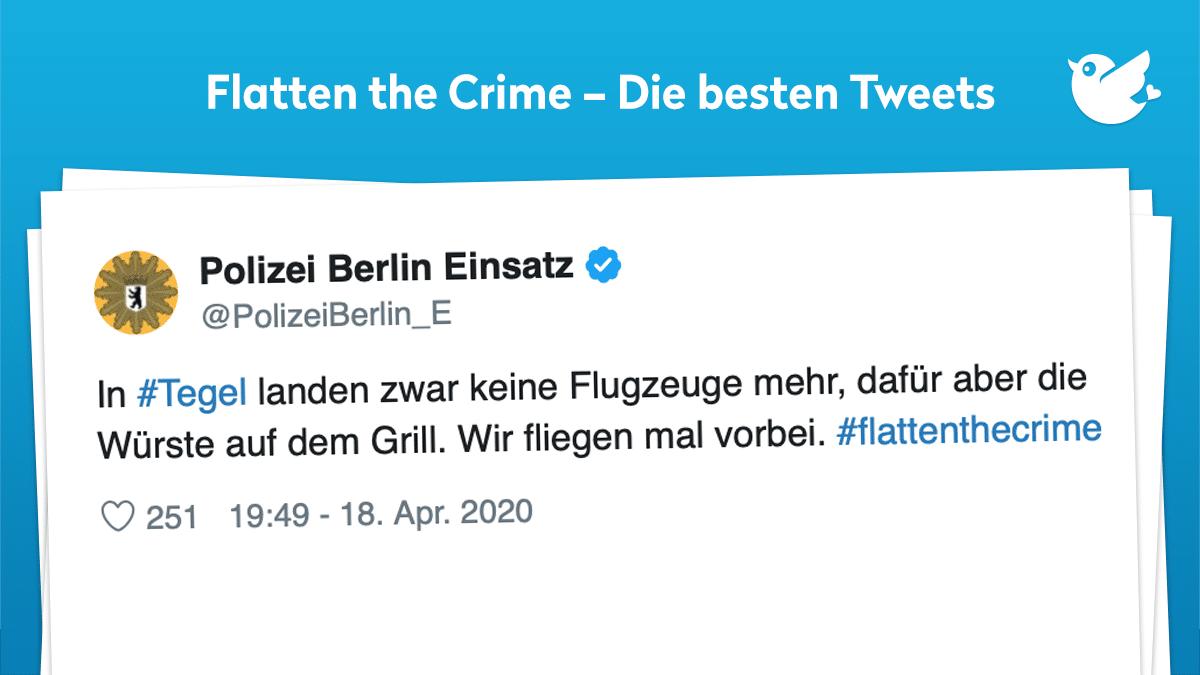 Twitter mimon baraka polizei berlin Altschauerberg Anzeiger